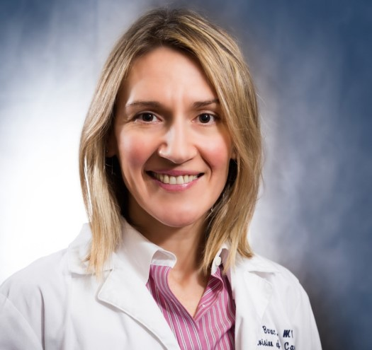 Headshot of KL2 Scholar Dr. Ana Barac