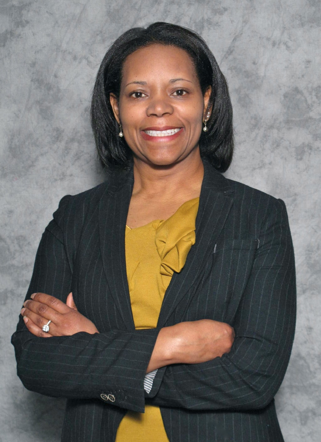 Headshot of Dr. Consuelo Wilkins