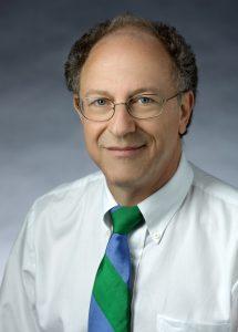 Headshot of Dr. Jason Umans