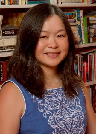 Ihori Kobayashi, PhD headshot