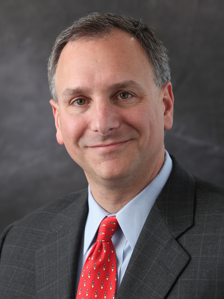 Headshot of Dr. Neil Weissman