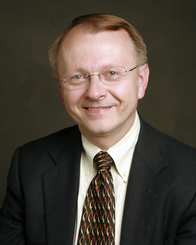 Headshot of Dr. Joseph Verbalis