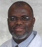 Headshot of KL2 Scholar Adeyinka Laiyemo