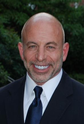 James Giordano, MD headshot