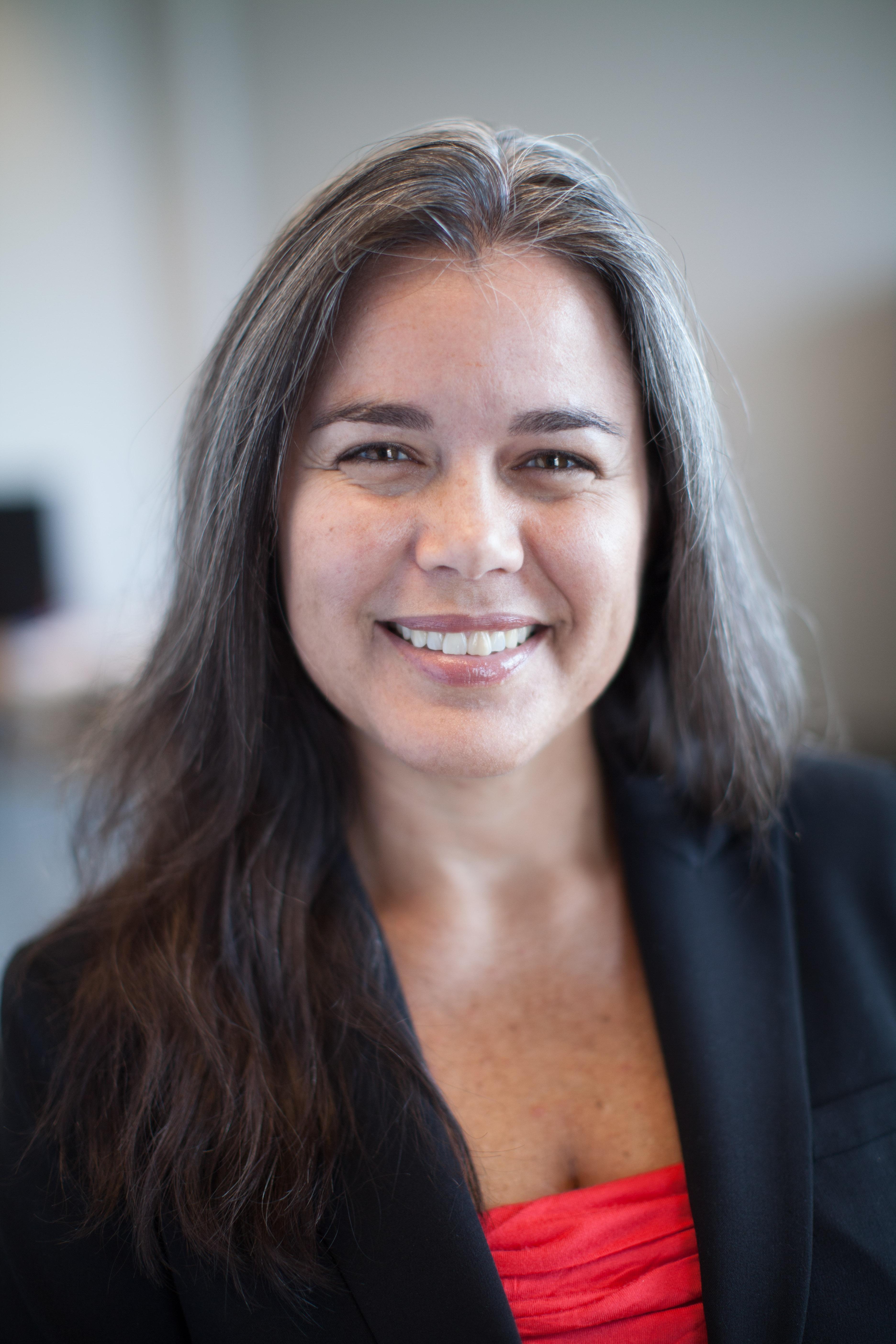 Headshot of GHUCCTS KL2 Scholar Roxanne Mirabel-Beltran