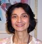 Assya Pascalev, PhD headshot