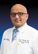 Headshot of Dr. Petros Okubagzi
