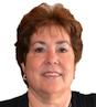 Sheila Zimmet, BSN, JD headshot