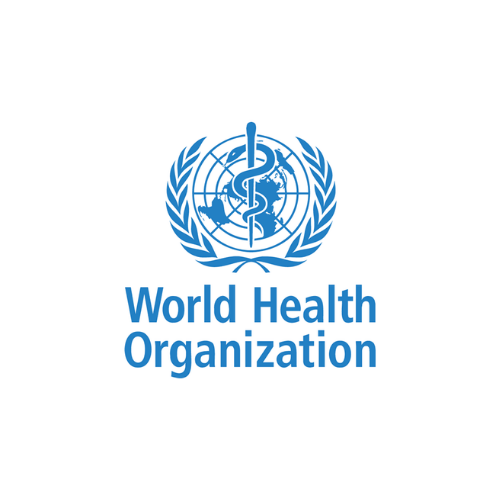 World Health Organization (WHO) Logo